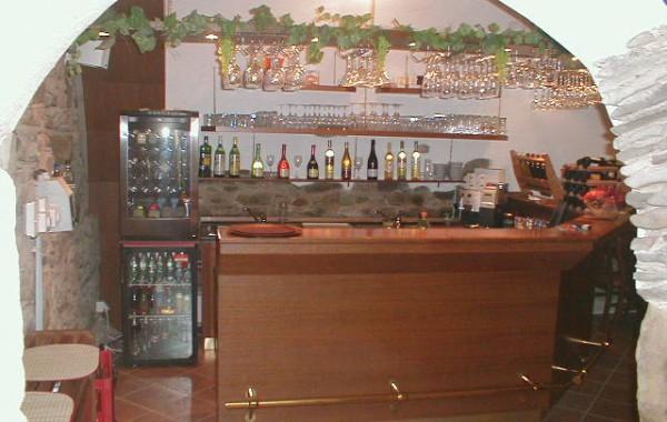 Restaurace v Mohelnici